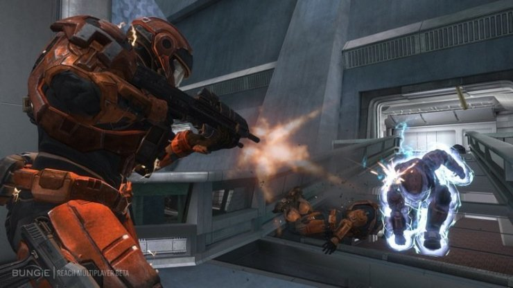Halo: Reach - Screenshot