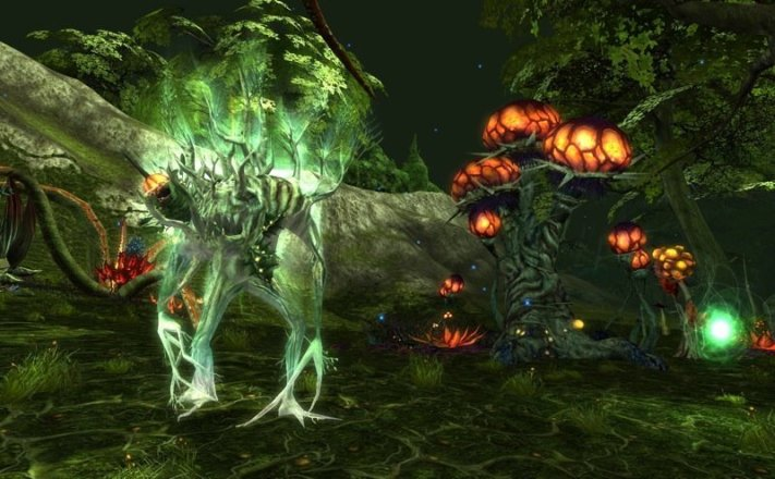 Rift: Planes of Telara - Screenshot