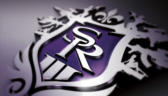 Saints Row: The Third - Emblem