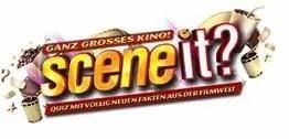 Scene it? Ganz großes Kino - Logo