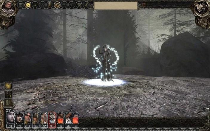 Disciples 3 - Screenshot das Imperium