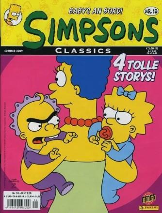 Simpsons Classics 18