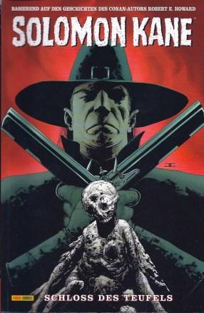 Solomon Kane #1 - Schloss des Teufels