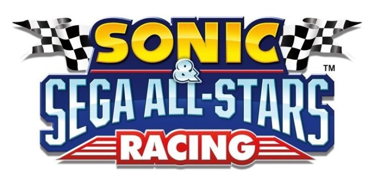 Sonic & SEGA All-Stars Racing - Logo