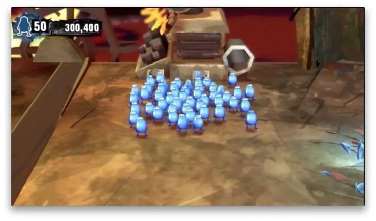Swarm - 50 Swarmites