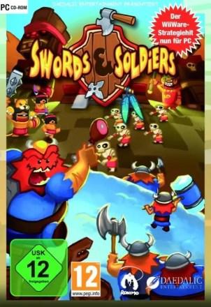 Swords and Soldiers - Packshot