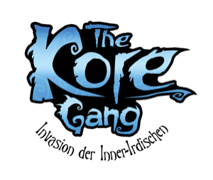 The Kore Gang - Logo