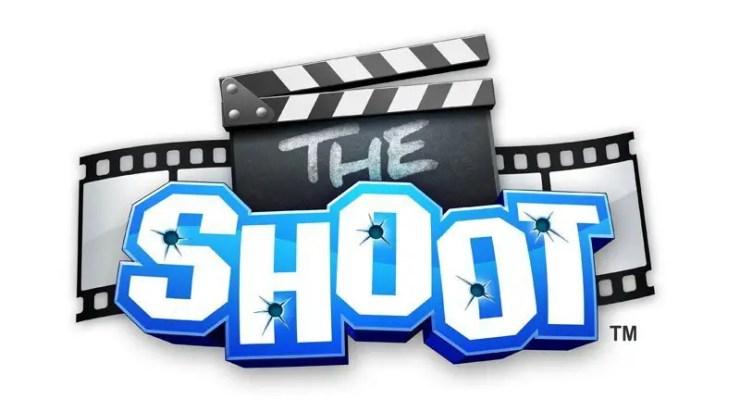 The Shoot - Logo