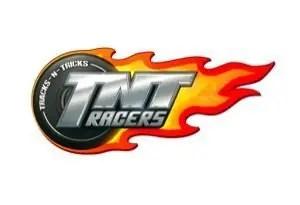 TNT Racers - Logo