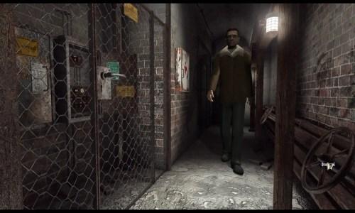 Undercover: Operation Wintersonne - Screenshot