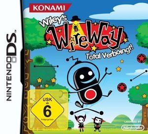 Wiley's Wire Way - Packshot NDS