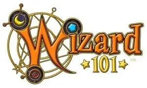 Wizard101 - Logo