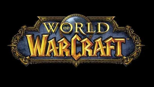 World of WarCraft - Logo