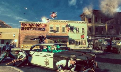 The Bureau: XCOM Declassified - Screenshot