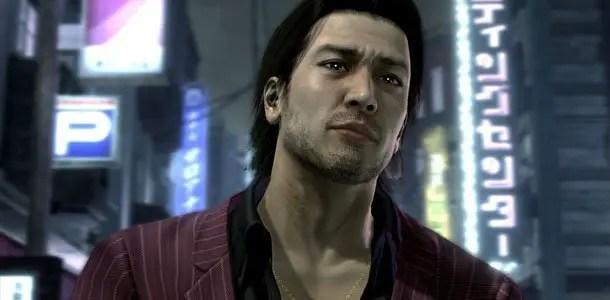 Yakuza 4 - Screenshot