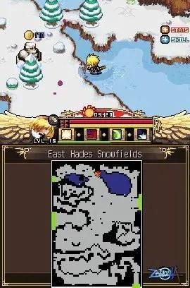 Zenonia - Screenshot