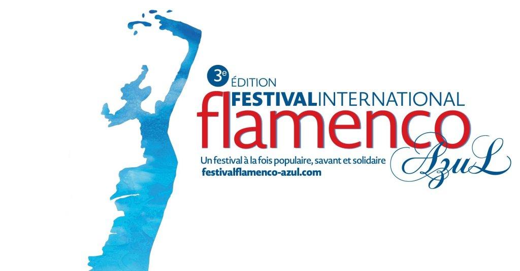 3ème édition du Festival Flamenco Azul
