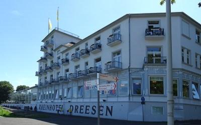 Brunch in Bad Godesberg