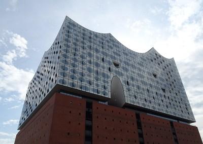 Die Neue in Hamburg