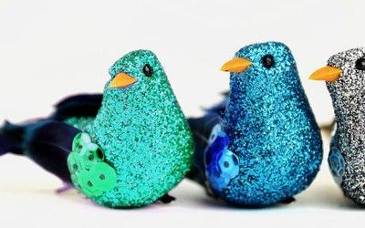Twitter mit Glitter [Mai 2017]