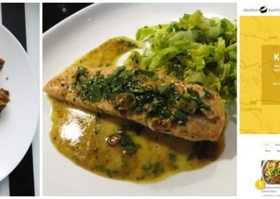 Küchenkalender KW15 [#aachen_kocht]