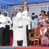 Congo - Présidentielle 2021 : Les appels à la candidature de Denis Sassou Nguesso ont commencé