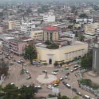 Congo : deux Chinois tués par balle à Brazzaville