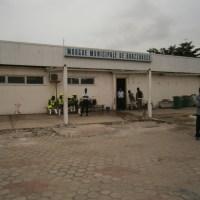 """Congo - Des personnes en vie """" achevées """" à la morgue de Brazzaville"""