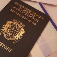 Diaspora congolais - France : Enrôlement pour passeport biométrique CEMAC