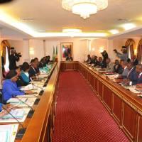 Compte rendu du Conseil des ministres du mercredi 17 avril 2019