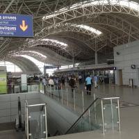 Des Millions de Dollars, soit l'équivalent de plus 4 milliards des fcfa, saisis à l'aéroport international Maya Maya de Brazzaville