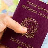 Des passeports italiens authentiques vendus à 100.000 dirhams au Maroc