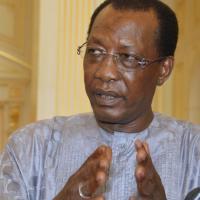"""Tchad: Deby annonce la """"naissance"""" d'une 4ème république"""