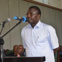 Congo - Le général Norbert Dabira : l'accusé nie les faits qui lui sont reprochés