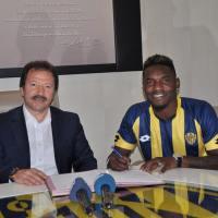 Football - Transferts : Bifouma reste en Turquie, Tsoumou en Roumanie