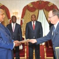 Klaus Peter Schick, ambassadeur d'Allemagne au Congo : «Sans accord avec le FMI, la crise ne fera que durer»