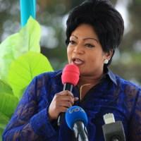 Congo : Inès Nefer Bertille Ingani démise de ses fonctions de ministre