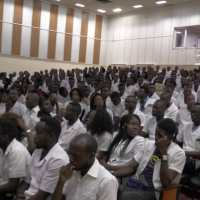 Congo: un groupe d'étudiants expulsés de Cuba rentre au pays