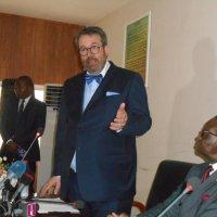 Un Canadien à la tête du Centre hospitalier universitaire de Brazzaville