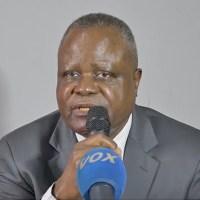 Congo : Mathias Dzon dévoile 3 des 48 mesures de l'accord Congo-FMI