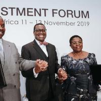La RDC et le Congo signent un accord pour accélérer le projet de pont route-rail reliant leurs capitales