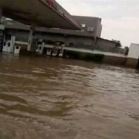 Pluies au Congo : trois départements en état de catastrophe naturelle