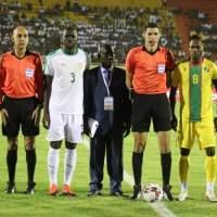 Éliminatoires CAN 2021: Le match Sénégal-Congo a généré un bénéfice de 20.810.150 francs CFA
