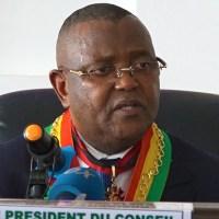 Mairie de Brazzaville : des conseillers exigent le départ de Christian Roger Okemba