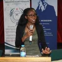 VIDEO - Namibie : À 23 ans, Emma Theofilus devient la plus jeune ministre en Afrique