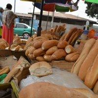 Coronavirus : flambée du prix du pain à Brazzaville
