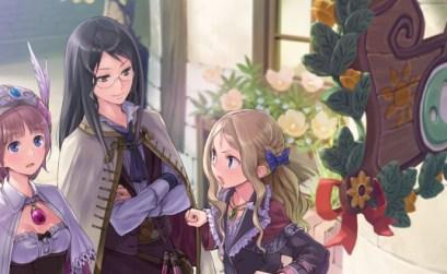 Atelier Rorona Plus Review