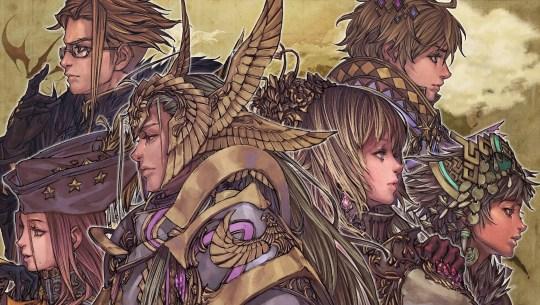 Brigandine The Legend of Runersia JRPG Release Date
