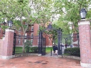 entrance-harvard-boston