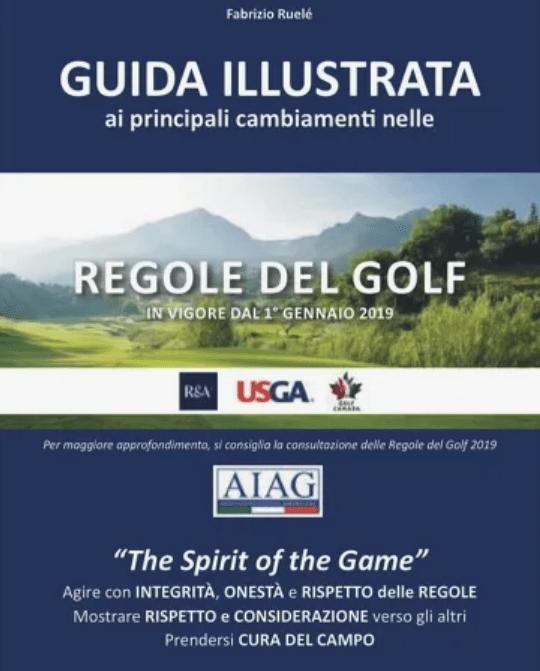 Guida ai principali cambiamenti nelle regole del golf